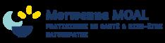 Naturopathe • Praticienne de santé & bien-être Logo